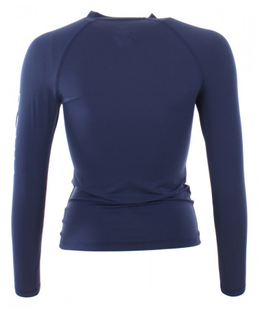 WHOLE HEARTED LS Lycra 2019 medieval blue