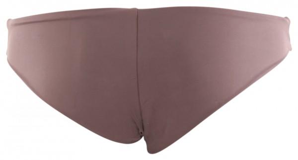 SOLID CHEEKY Bikini Pant 2018 raisin