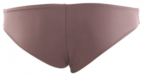 SOLID CHEEKY Bikini Hose 2018 raisin
