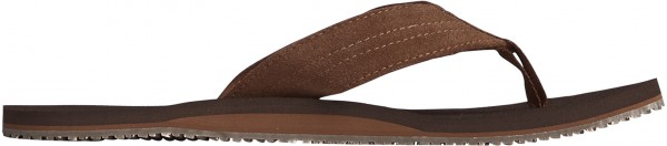 SEAWAY SLIDE Sandale 2020 chocolate