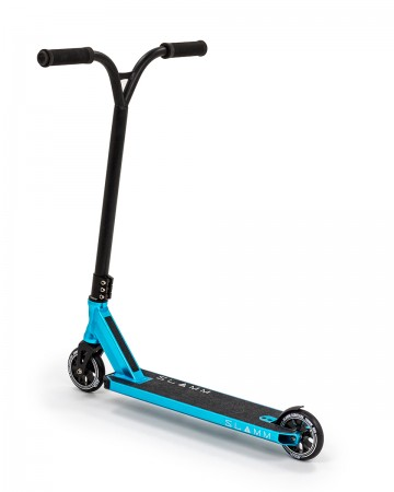 ASSAULT IV Scooter blue