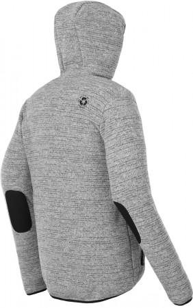 MARCO Fleece 2019 grey