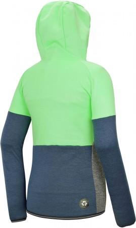 MIKI Fleece 2020 mint green