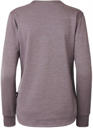 LIXI TECH Sweater 2022 rose taupe