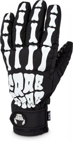 THE FIVE Handschuh 2022 bones