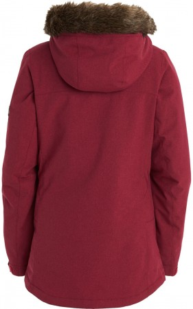 INTO THE FOREST Jacke 2022 ruby wine