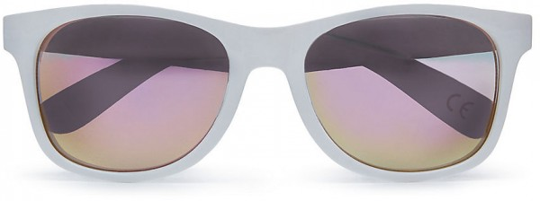 SPICOLI 4 SHADES Sonnenbrille 2018 white/purple