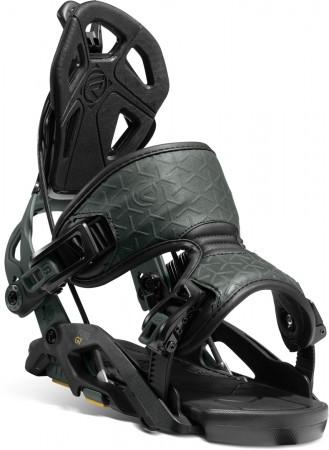 FUSE-GT Bindung 2021 black