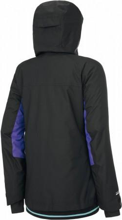 LANDER Jacke 2021 purple