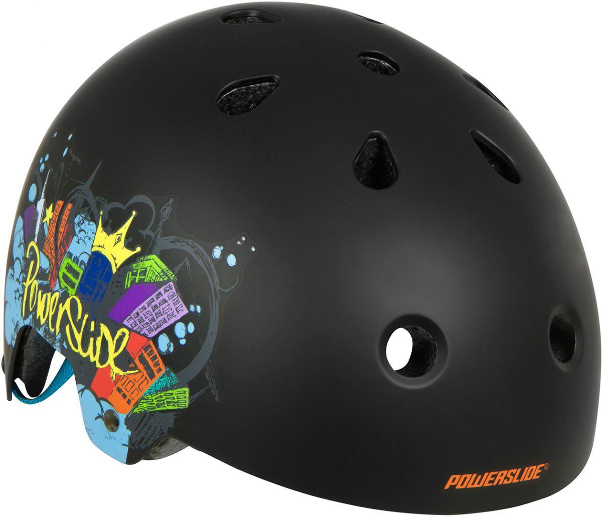 All views helmet seducing 10