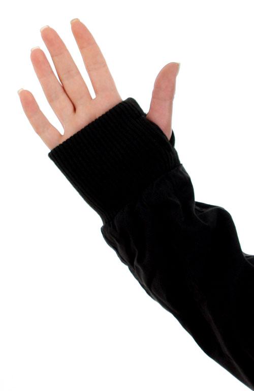 Bench Kidder Jacket 2012 Black