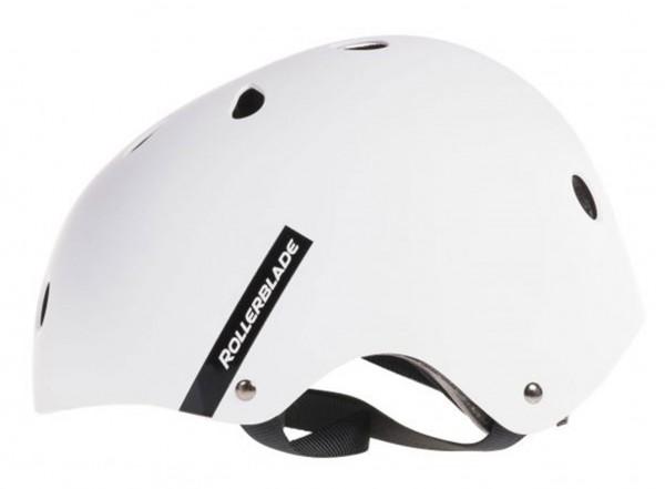 DOWNTOWN Helm 2021 white/black