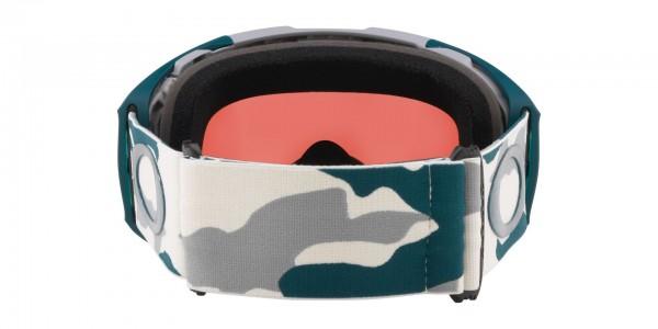 AIRBRAKE XL Goggle 2020 balsam camo/prizm sapphire + prizm hi pink