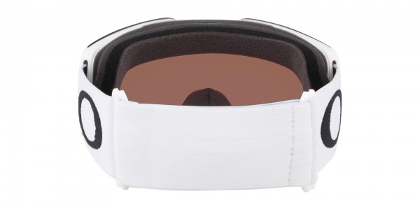 FALL LINE XL Goggle 2020 matte white/prizm hi pink iridium