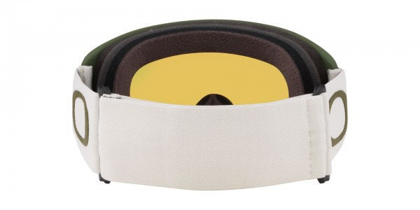 O FRAME 2.0 PRO XL Goggle 2020 dark brush grey/fire + persimmon