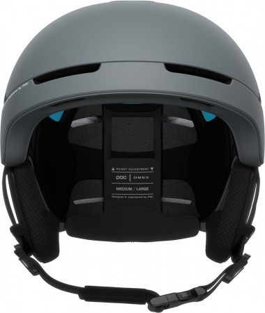 OBEX SPIN Helm 2021 pegasi grey