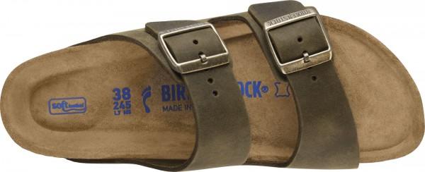 ARIZONA SLIM Sandal 2020 jade