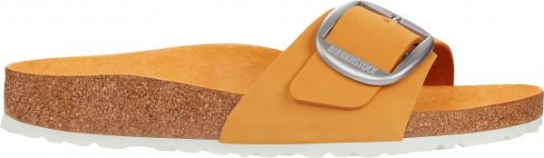 MADRID BIG BUCKLE SLIM Sandale 2021 nubuck apricot