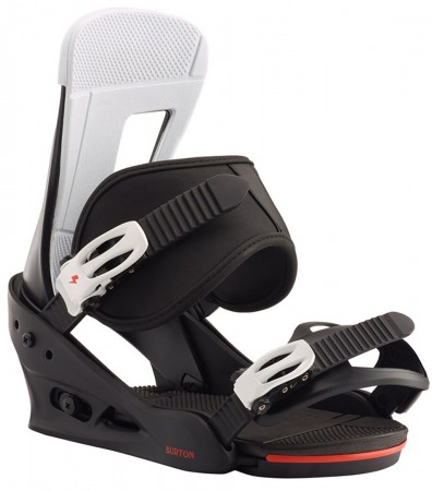RIPCORD 156W 2020 incl. FREESTYLE black