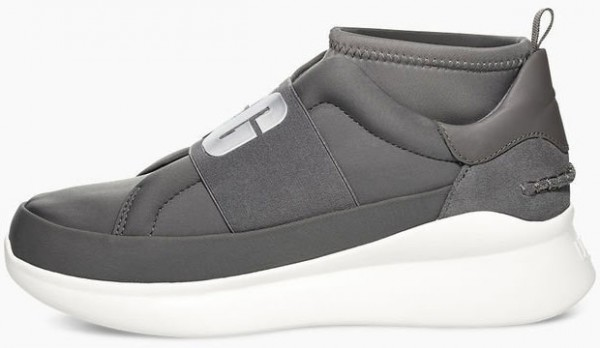 NEUTRA Sneaker 2020 charcoal