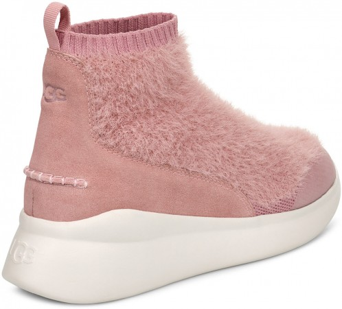 GRIFFITH Sneaker 2020 pink crystal
