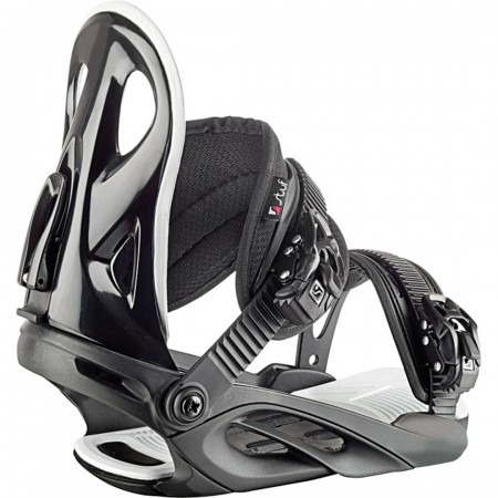 CONQUEST WIDE 162 2020 inkl. STYLE black