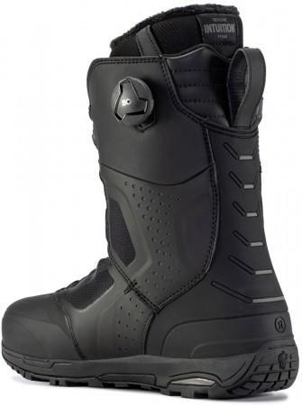 TRIDENT Boot 2021 black