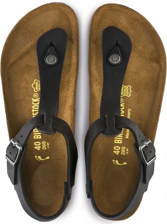 KAIRO Sandale 2020 black