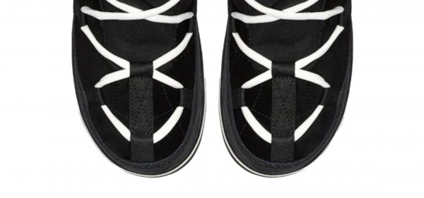GLACY EXPLORER Stiefel 2020 black