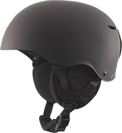 ENDURE Helm 2017 black