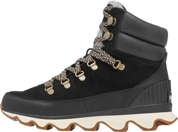 KINETIC CONQUEST Stiefel 2021 black