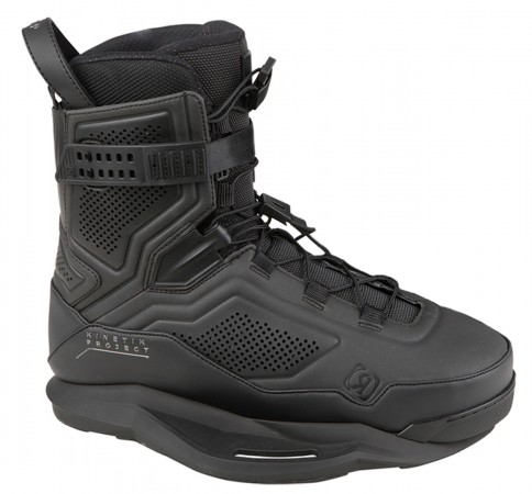 KINETIK PROJECT FLEXBOX 1 150 2019 incl. KINETIK PROJECT Boots flash black