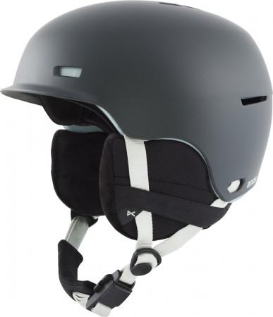 HIGHWIRE Helm 2021 iron
