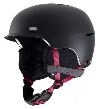 RAVEN  Helmet 2020 black