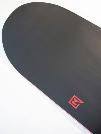 TEAM PRO WIDE Snowboard 2022