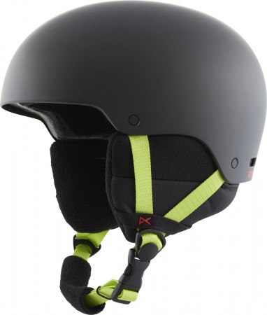 RAIDER 3 Helm 2021 black pop