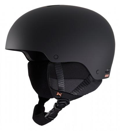 GRETA 3 Helm 2020 black
