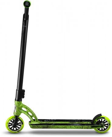 MGP VX6 NITRO Scooter green