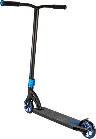 MGP VX7 NITRO Scooter blue