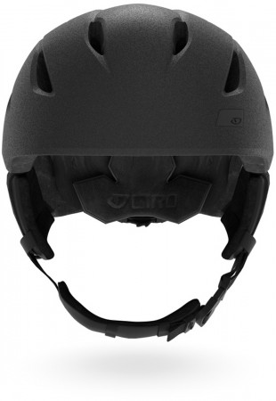 NINE MIPS Helm 2019 matte graphite
