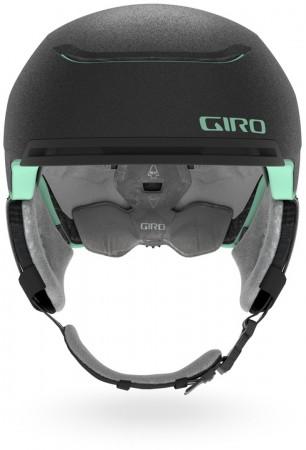 TERRA MIPS Helmet 2019 matte graphite mint