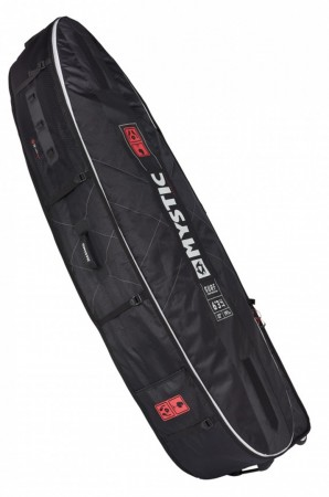 SURF PRO Boardbag 2021 black