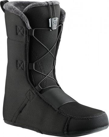 PEARL BOA Boot 2020 black