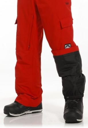 EDGE-R Hose 2021 flame red