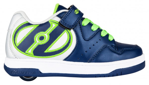 HYPER Shoe 2016 navy/silver/green