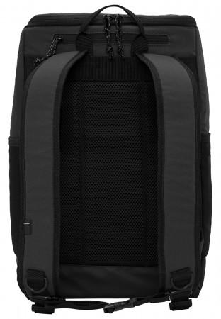 DEREK Backpack 2020 black