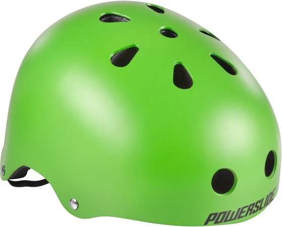 ALLROUND Helm 2018 green