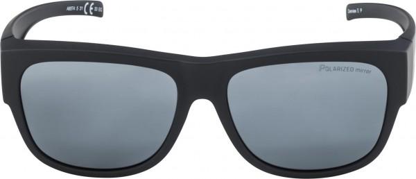 OVERVIEW II Q Sonnenbrille 2021 black matt