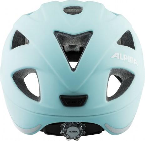 XIMO LE Helm 2022 pastel blue matt