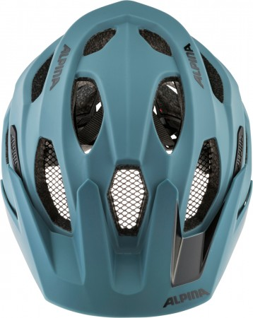 CARAPAX 2.0 Helm 2021 dirt blue matt